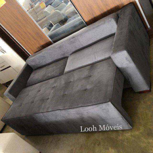 Lindos sofas a preços de fabrica, aproveite ! - Foto 3