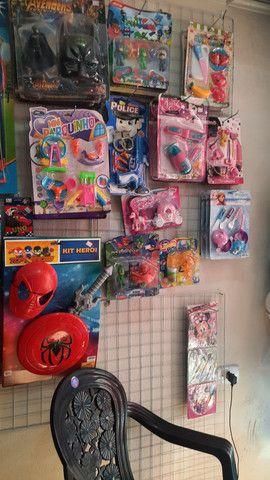 Brinquedos - Foto 5