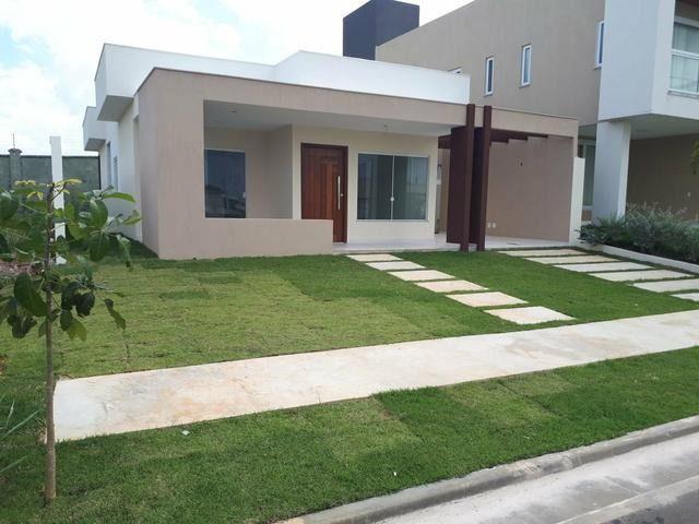 Construa Belíssima Casa no Jardins do Lago no Eusébio - Foto 2