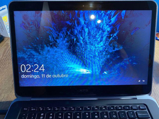Ultrabook Dell XPS 14z (SSD 120gb) 8Gb Ram - Foto 5