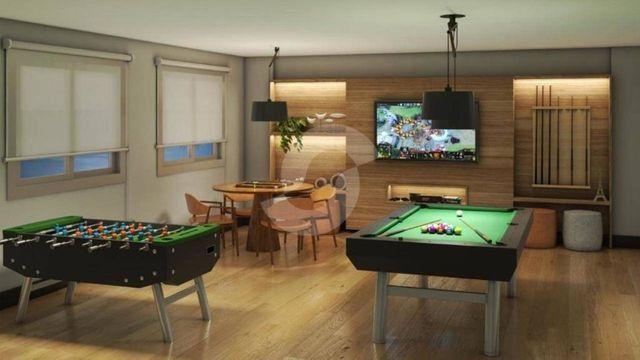 Algarve Residencial Icaraí - Apartamentos 2 e 3 quartos no melhor ponto da cidade! - Foto 8