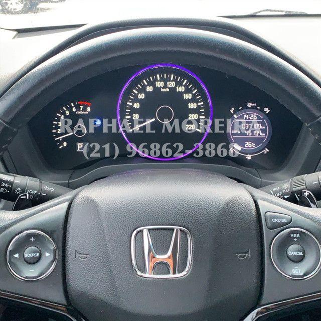 Honda HRV 1.8 Automática Muito Nova - Excelente Oportunidade - Foto 8