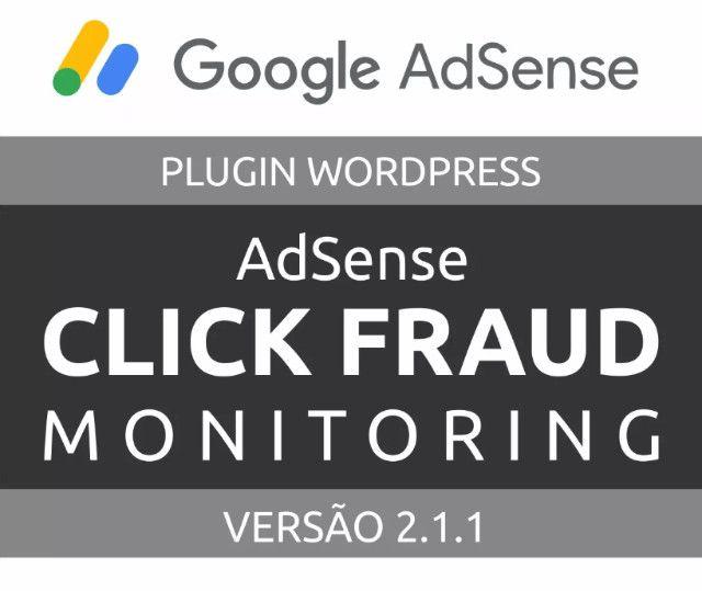 Adsense Click Fraud Monitoring Premium!