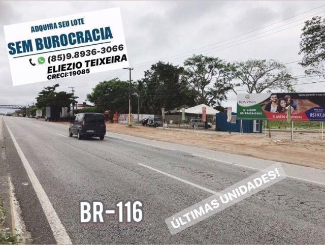 Loteamento à 10 minutos de Fortaleza com infraestrutura completo! - Foto 15