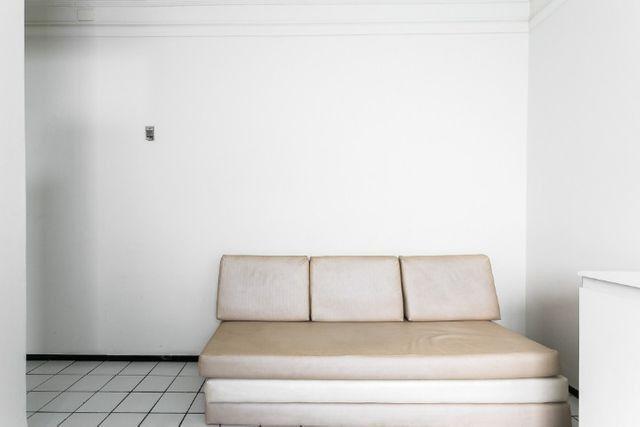 Apartamento 12 A, com sl e quarto, completo com WI-FI - mobiliado - - Foto 4