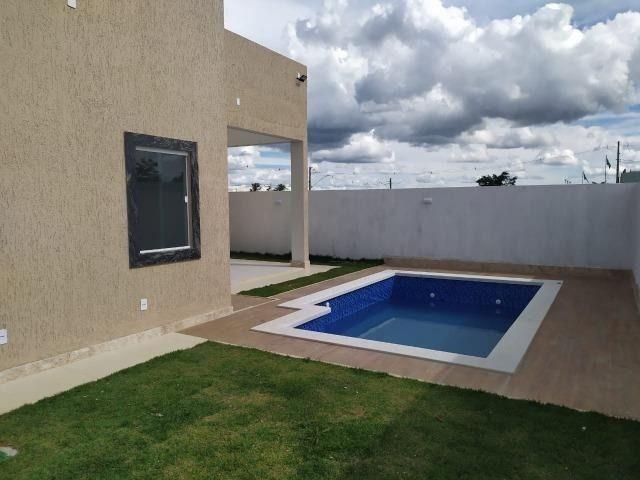 Construa Casa Deluxe no Varandas Terra Brasilis em Aquiraz - Foto 7