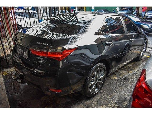 Toyota Corolla 2019 2.0 xei 16v flex 4p automático - Foto 4