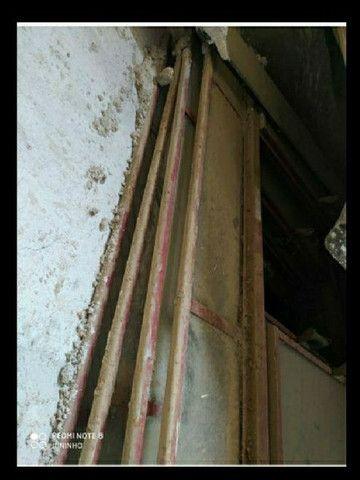 Vendo janela de ferro - Foto 2