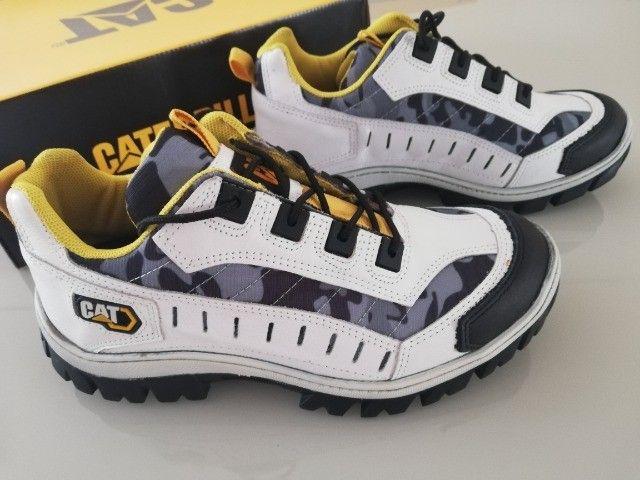 Tênis Caterpillar (CAT) Original 44