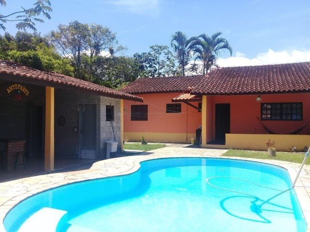Casa temporada Bertioga R$ 280,00 - Foto 10