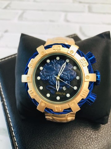 * Relógio Invicta Thandbolt * - Foto 3
