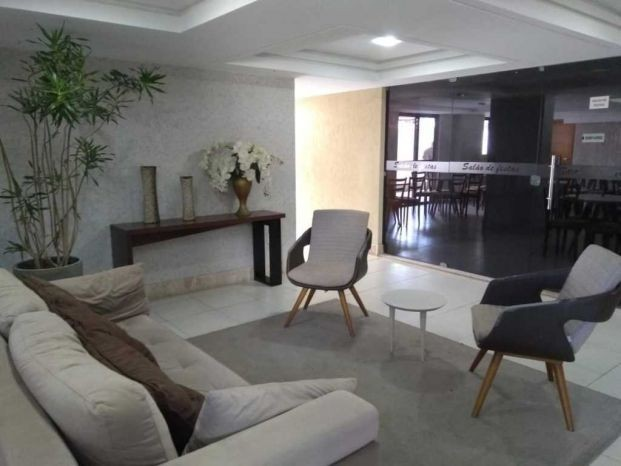João Pessoa - Apartamento Padrão - Jardim Oceania - Foto 2