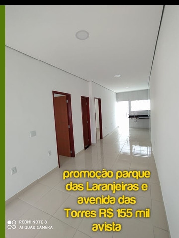 85Área murada, refuaymdsl Flores Área construída 2Banheiros Permiti com cbqloftvwy Casa - Foto 4