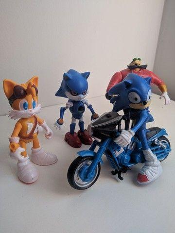 Turma do Sonic - Foto 2