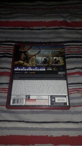 Jogos de PS4 - Foto 5