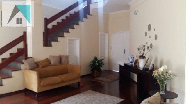 Casa em Condomínio para Locação em Santana de Parnaíba, Alphaville, 4 dormitórios - Foto 6