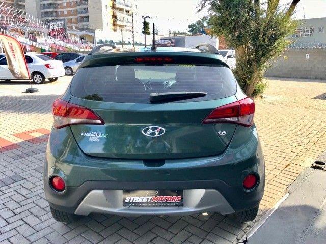 HB20 X  Style 1.6  2019 6 Marchas  ( Baixo Km Apenas 18.200) - Foto 5