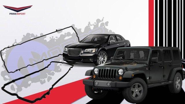 Jg Juntas Da Tampa De Valvulas Jeep / Chrysler 3.6 V6 Mopar