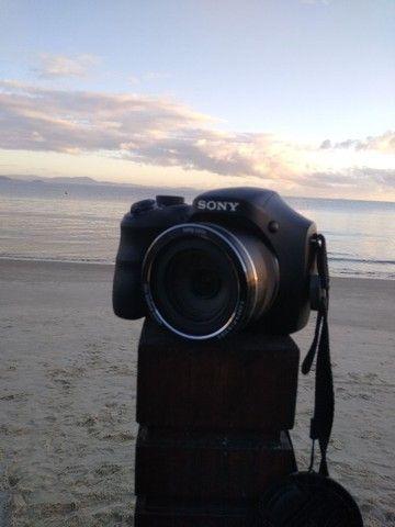 Câmera Sony DSC H-300 - Foto 3
