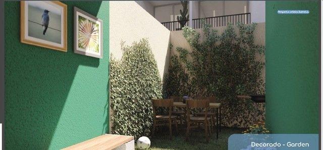 Imóveis 2 quartos - Valparaíso e Samambaia - Foto 4