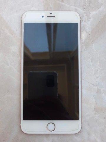 Iphone 6s plus Rose Gold - Foto 2
