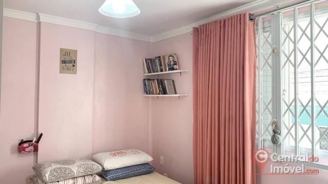 Apartamento com 2 dormitórios à venda, 62 m² por R$ 470.000,00 - Centro - Balneário Cambor - Foto 2