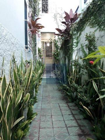 Casa com 6 dormitórios à venda, 500 m² por R$ 1.400.000,00 - Boa Vista - Recife/PE - Foto 5