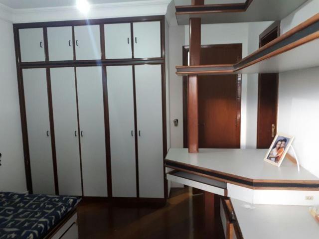 Apartamento para aluguel, 4 quartos, 4 suítes, 4 vagas, Centro - São Bernardo do Campo/SP - Foto 11