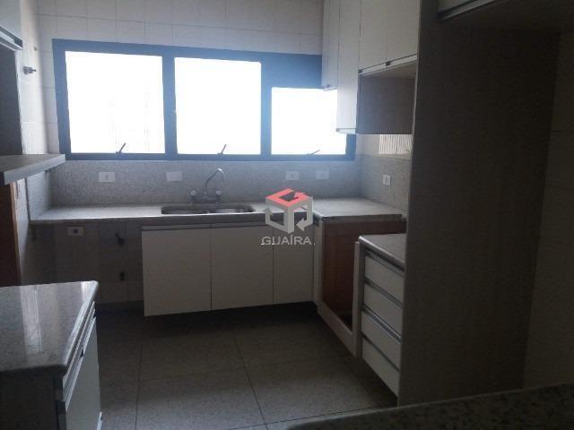 Apartamento para aluguel, 4 quartos, 4 suítes, 4 vagas, Centro - São Bernardo do Campo/SP - Foto 7