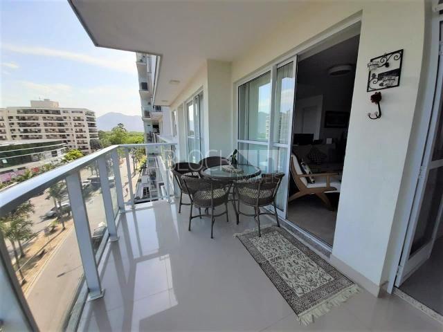 Apartamento à venda com 3 dormitórios cod:BI8292 - Foto 2