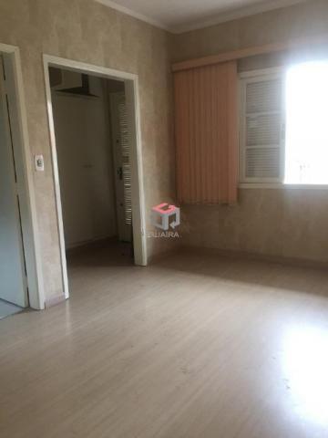 Sobrado comercial para locação, 4 quartos, 4 vagas - Vila Bastos - Santo André / SP - Foto 7