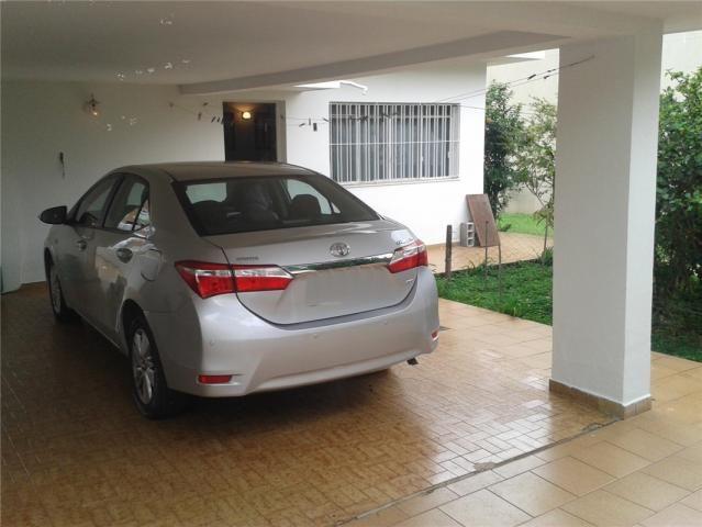Casa para aluguel, 4 quartos, 1 suíte, 8 vagas, Campestre - Santo André/SP - Foto 12