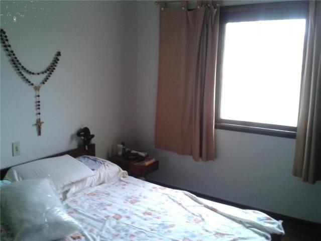 Casa para aluguel, 4 quartos, 1 suíte, 8 vagas, Campestre - Santo André/SP - Foto 19