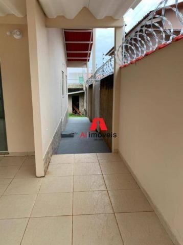 Casa à venda, 130 m² por R$ 260.000,00 - Loteamento Novo Horizonte - Rio Branco/AC - Foto 7