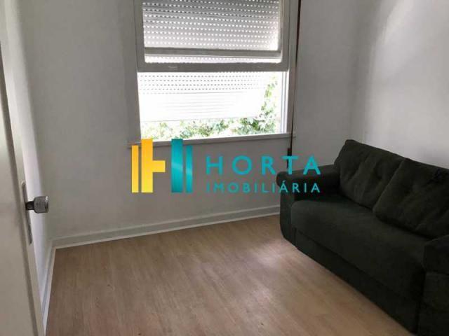Apartamento à venda com 3 dormitórios em Copacabana, Rio de janeiro cod:CPAP31563 - Foto 3