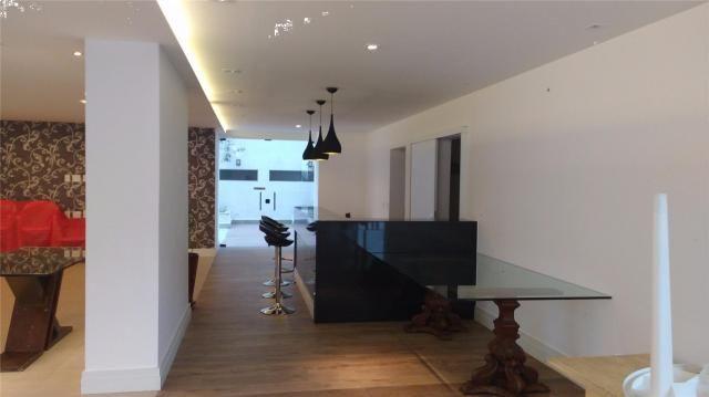 Apartamento para aluguel, 4 quartos, 3 suítes, 3 vagas, Chácara Inglesa - São Bernardo do  - Foto 18