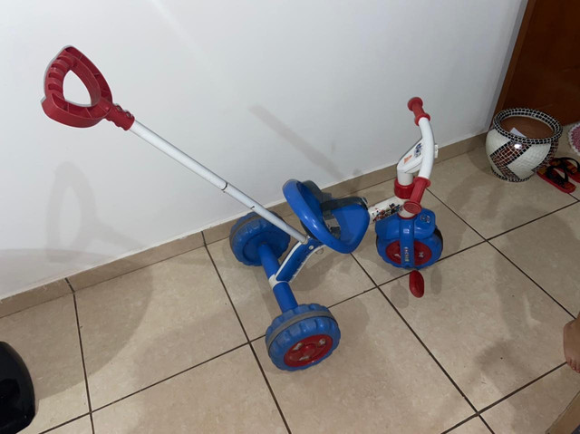 Triciclo Infantil  - Foto 6