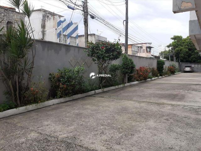 Apartamento 3 quartos à venda, 3 quartos, 2 vagas, Jacarecanga - Fortaleza/CE - Foto 3