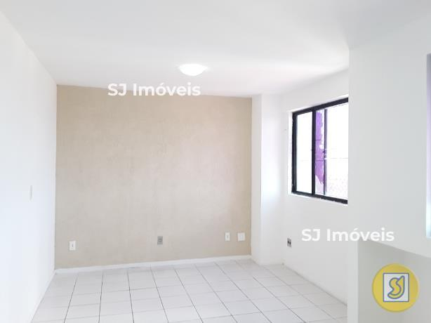 Apartamento para alugar com 1 dormitórios em Papicu, Fortaleza cod:49638 - Foto 8
