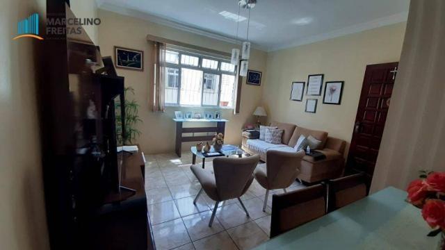 Excelente Apartamento no Rodolfo Teófilo - Foto 8