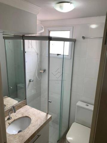 Apartamento com 2 dormitórios à venda, 60 m² por R$ 195.000,00 - Parque Residencial das Na - Foto 6
