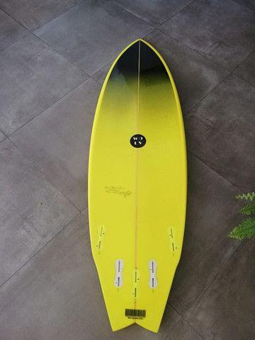 Prancha de surf 5'8 - 5.8 nova - Foto 3