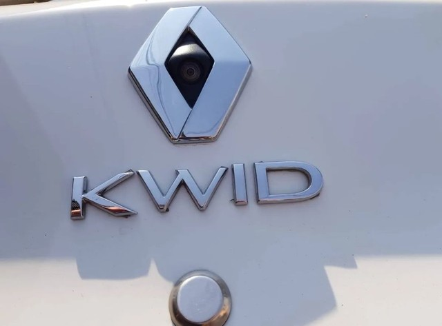 Kwid (2018)  - Foto 13