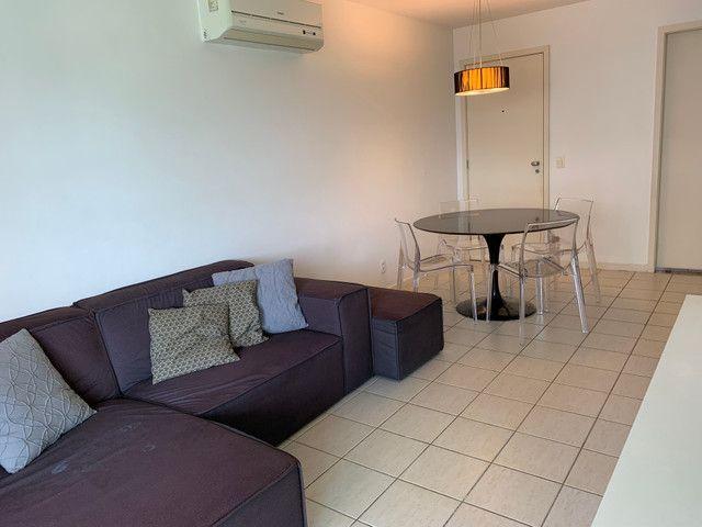 Apartamento 3 quartos 87m2 Rio2 Fontana di Trevi melhor planta da região - Foto 17