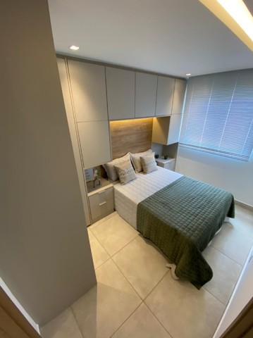 Apartamentos de 2 quartos Minha Casa Minha Vida - Entrada Facilitada - Taxas Grátis - Foto 13