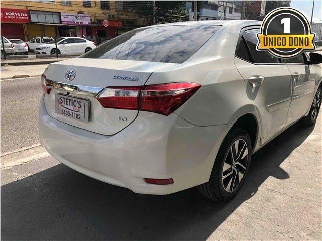 Toyota Corolla 2017 1.8 gli upper 16v flex 4p automático - Foto 4
