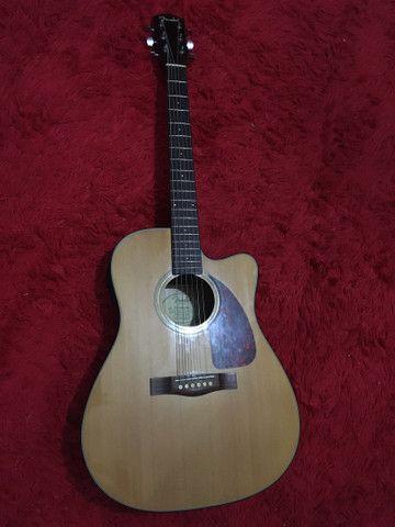 Violão Fender CD140sce