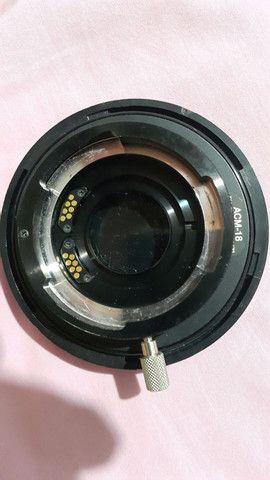 Adaptador de lente de câmeras