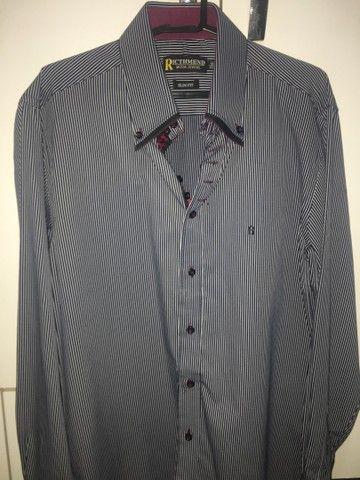 Camisas social $20 - Foto 4