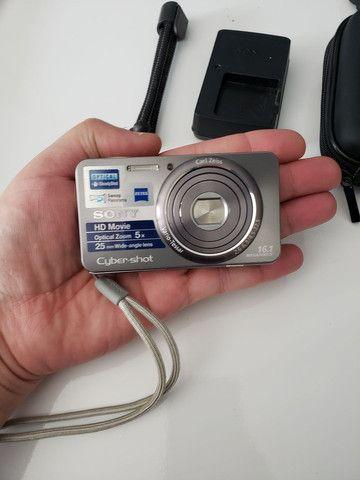 Câmera Sony DSC-W570 - Foto 4